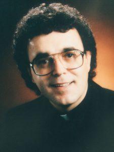 Father John C. Silva Catholic Education Foundation